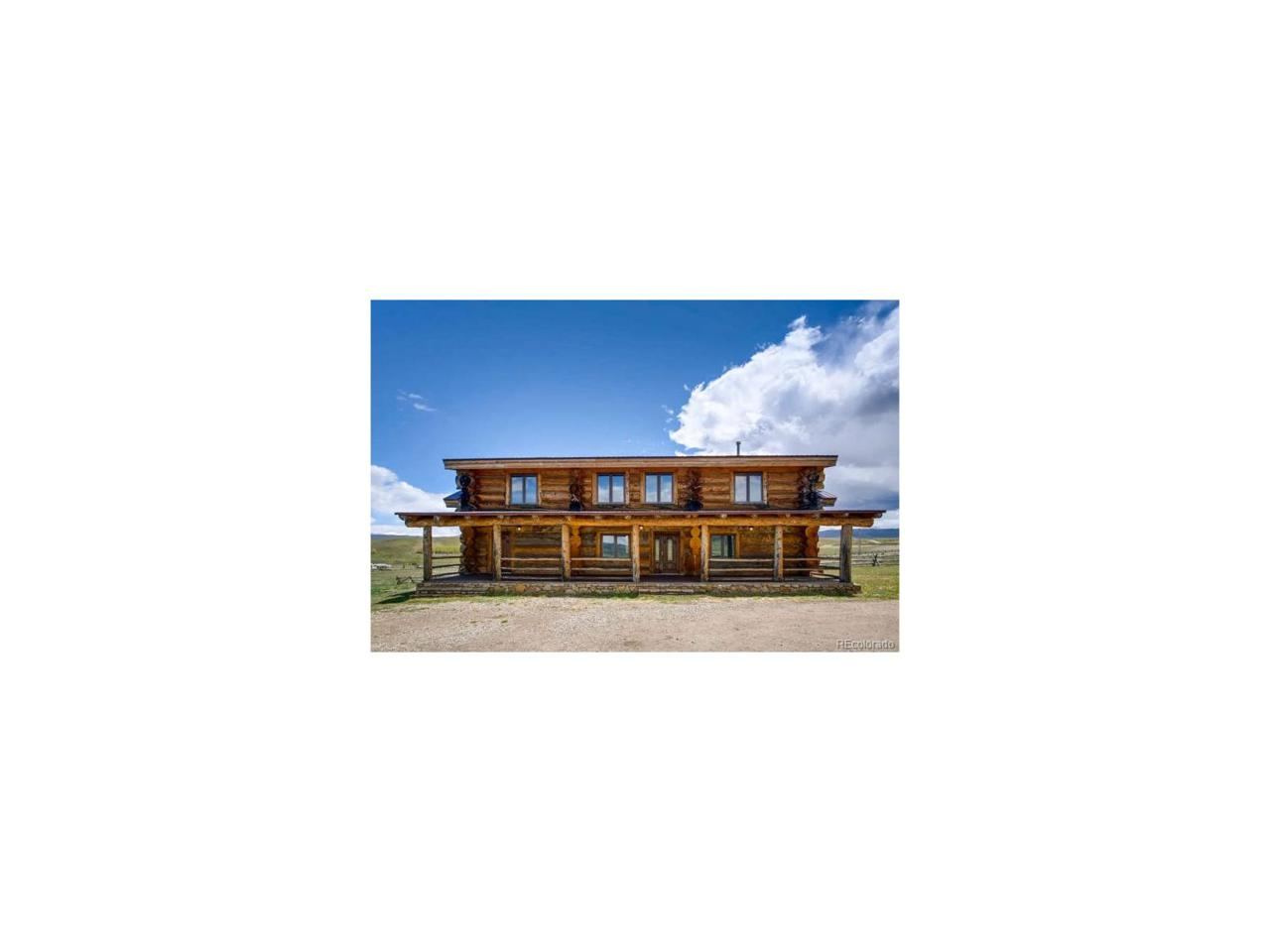 90 County Road 613, Granby, CO 80446 (MLS #2269654) :: 8z Real Estate