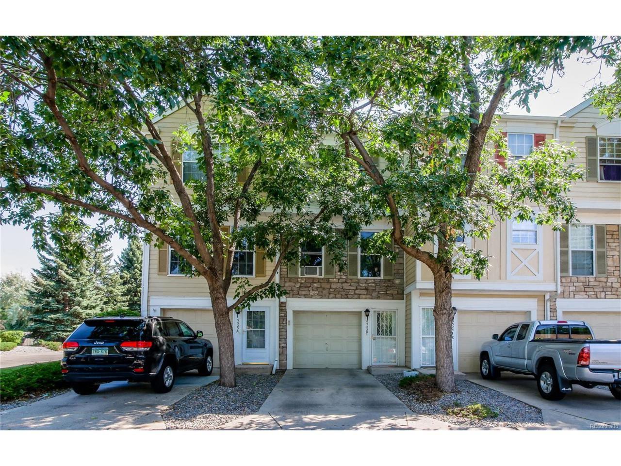 9525 W Coal Mine Avenue B, Littleton, CO 80123 (MLS #2287082) :: 8z Real Estate