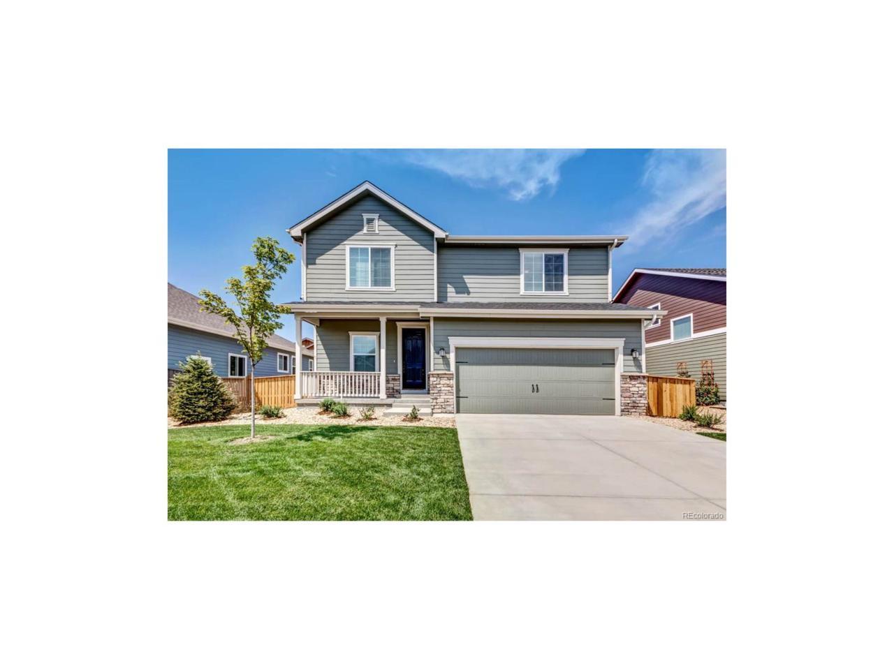 1365 15th Avenue, Longmont, CO 80501 (MLS #2303499) :: 8z Real Estate
