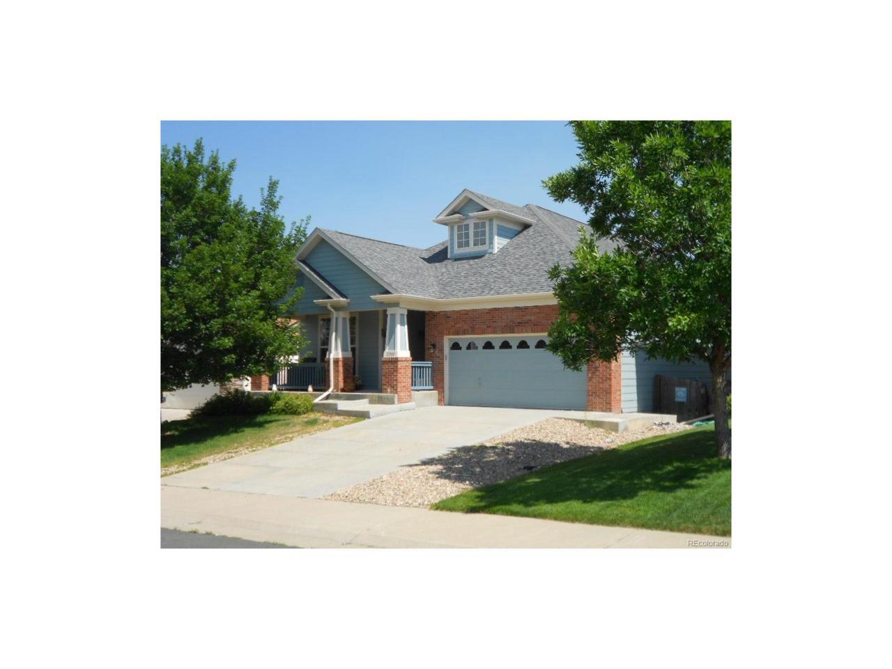 11330 Sun Prairie Court, Parker, CO 80138 (MLS #2324605) :: 8z Real Estate