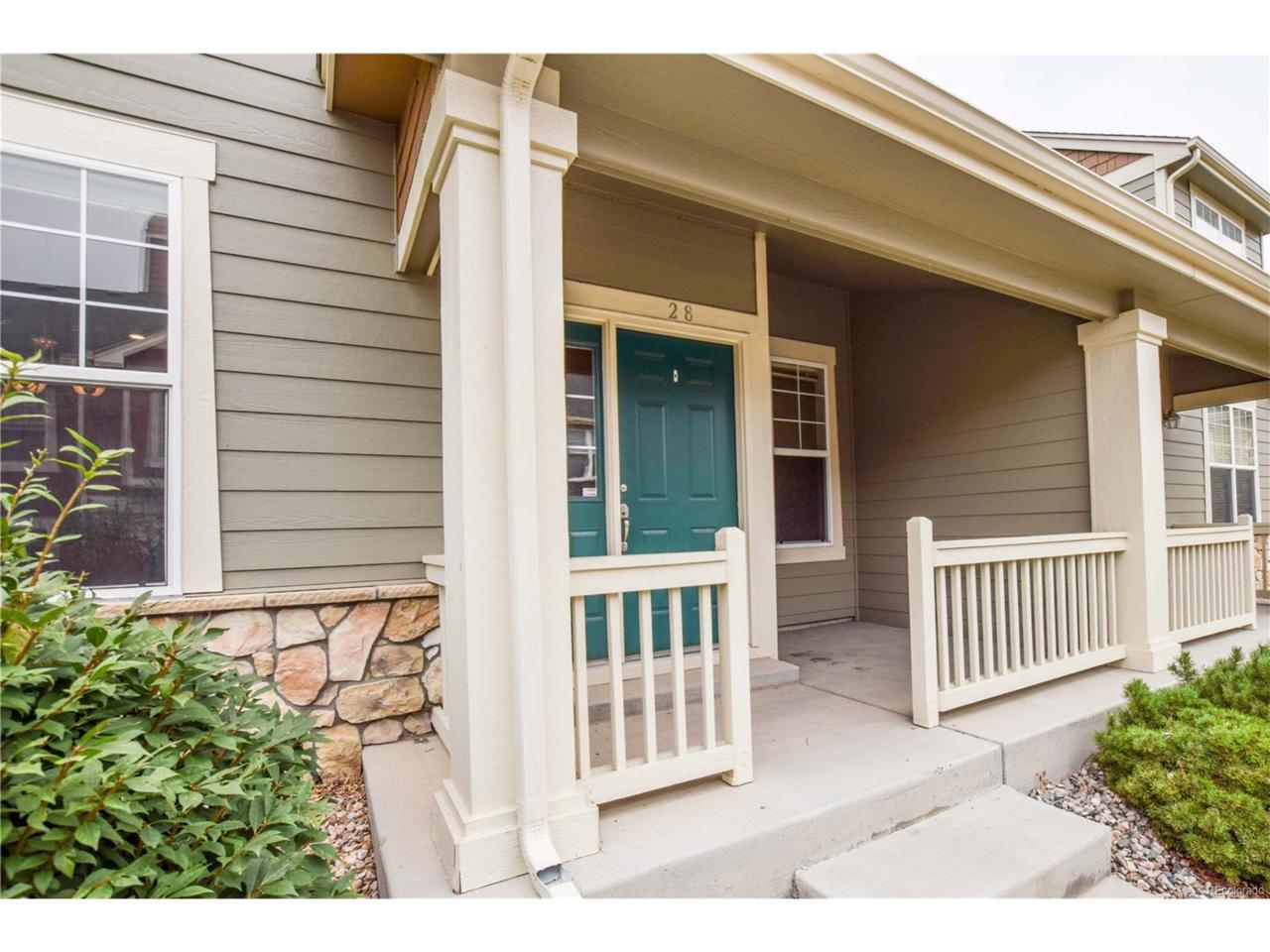 6806 W 3rd Street #28, Greeley, CO 80634 (MLS #2325114) :: 8z Real Estate