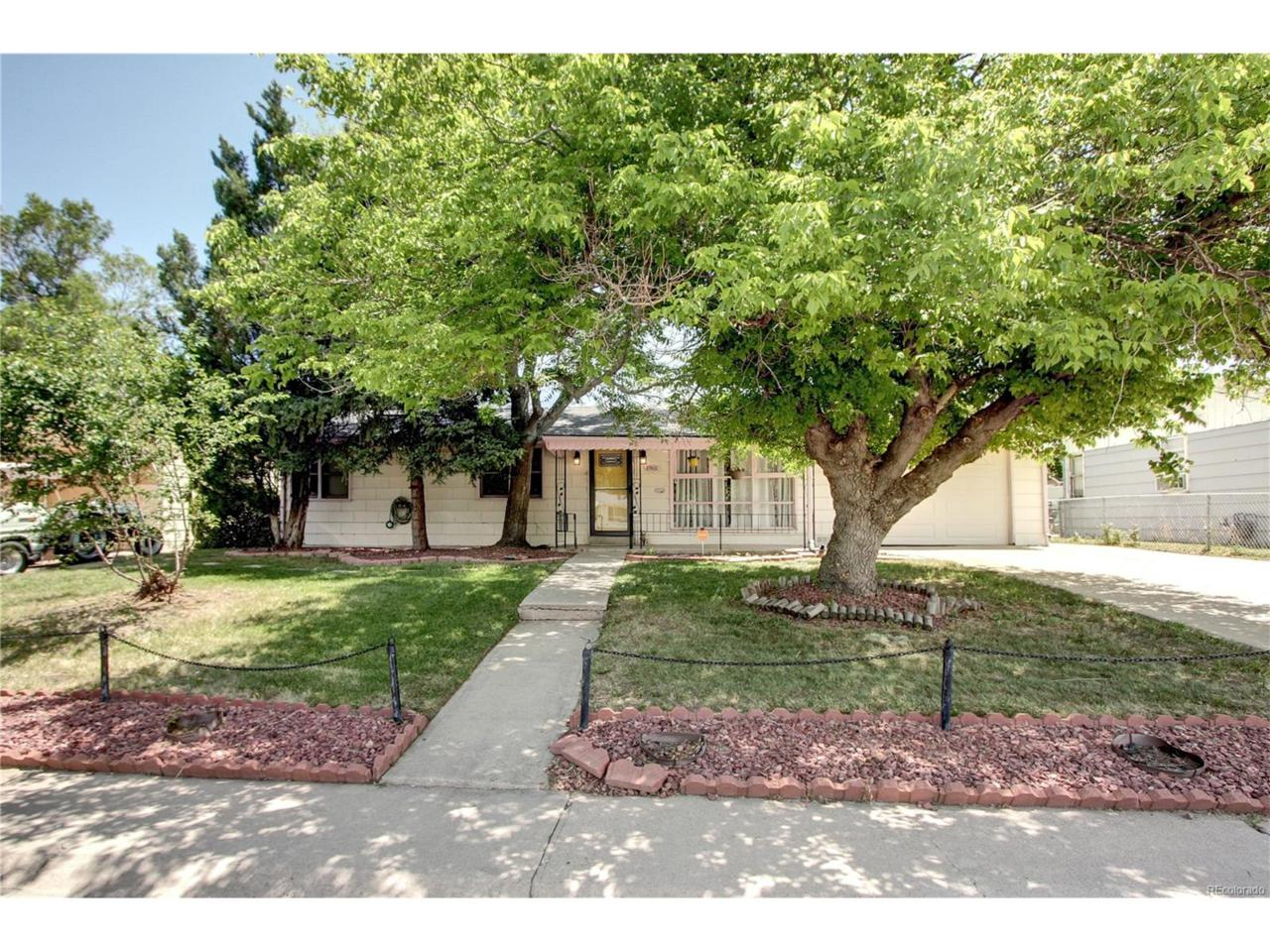 8900 Grove Street, Westminster, CO 80031 (MLS #2364411) :: 8z Real Estate