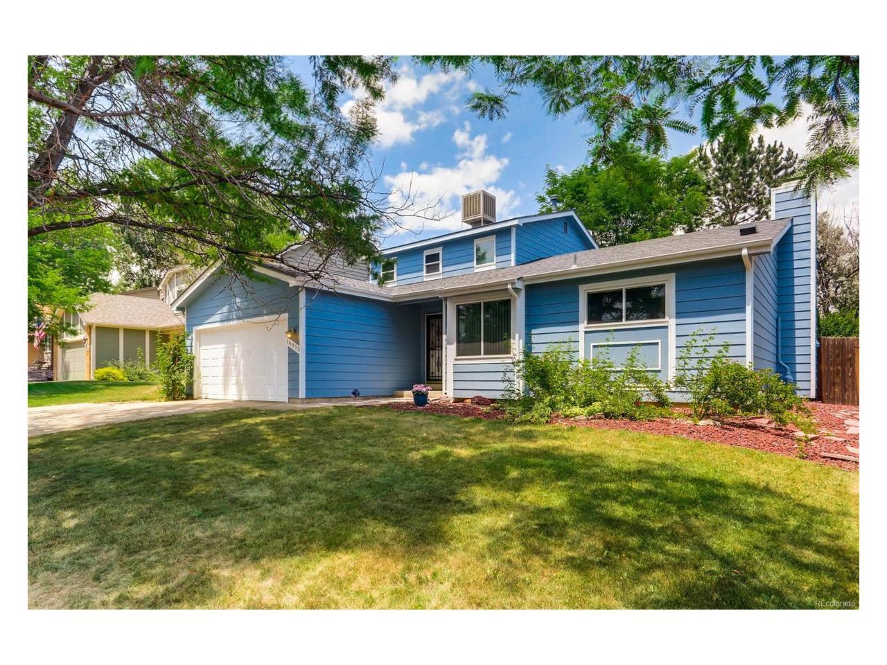 14953 E Asbury Avenue, Aurora, CO 80014 (MLS #2382171) :: 8z Real Estate