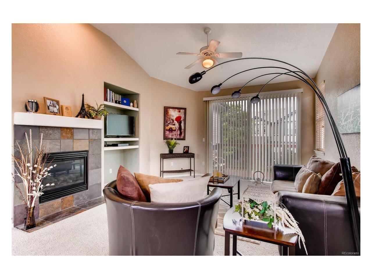 2142 S Fulton Circle #204, Aurora, CO 80247 (MLS #2414465) :: 8z Real Estate