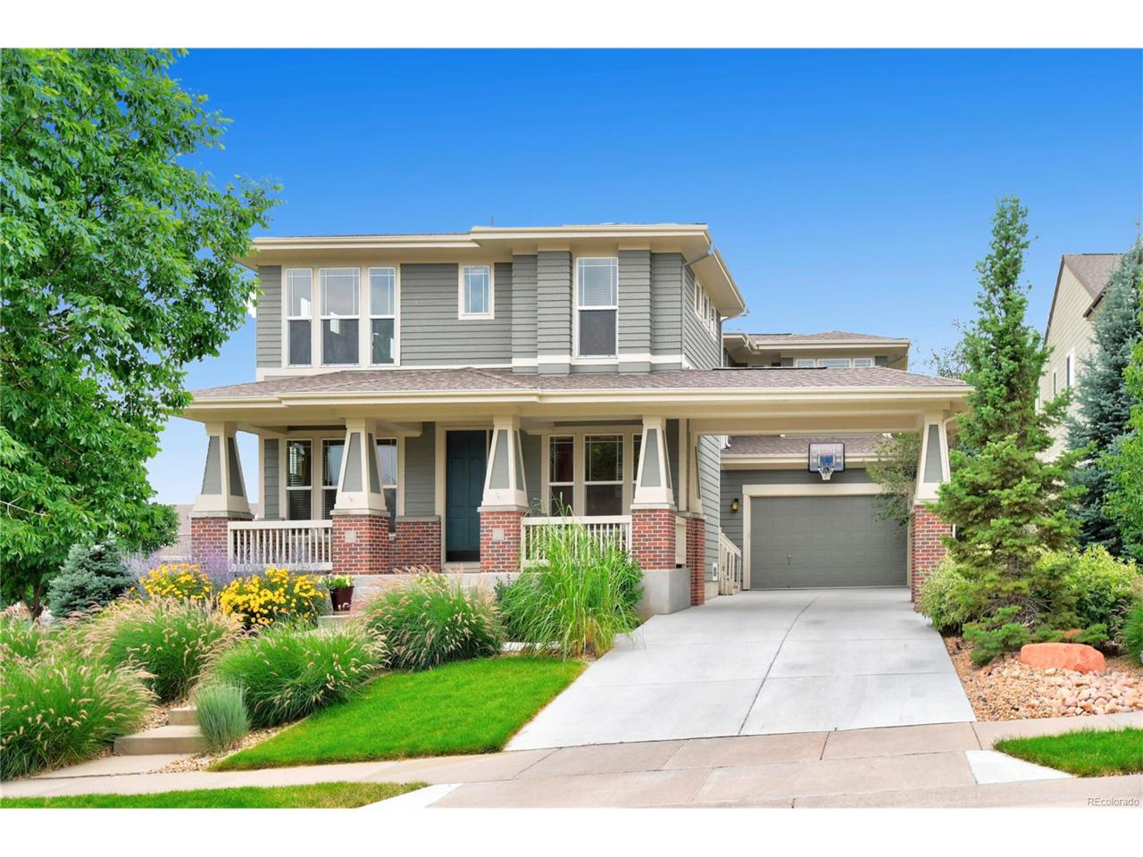 17502 W 60th Lane, Arvada, CO 80403 (MLS #2426098) :: 8z Real Estate