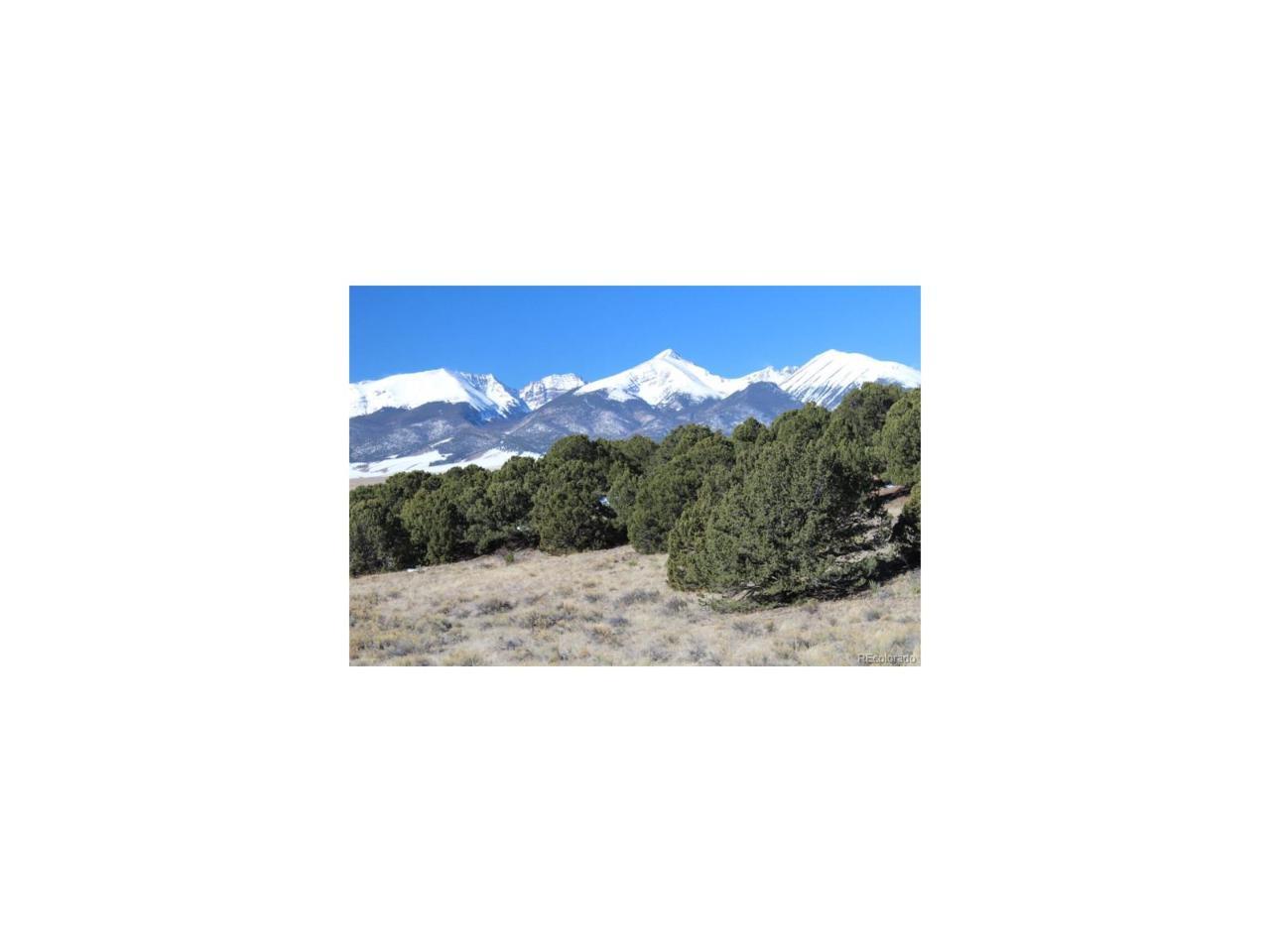 514 Kiowa Road, Westcliffe, CO 81252 (MLS #2450915) :: 8z Real Estate