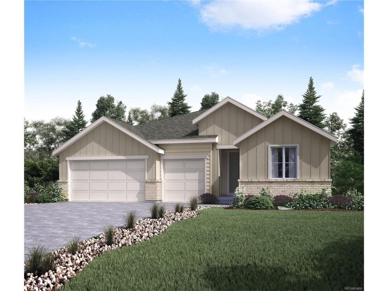 3984 Spanish Oaks Court, Castle Rock, CO 80108 (MLS #2464493) :: 8z Real Estate