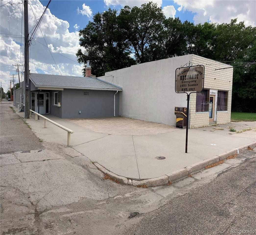1451 Senter Avenue - Photo 1