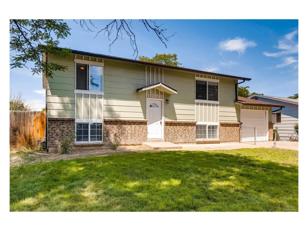 1205 Olathe Street, Aurora, CO 80011 (MLS #2469288) :: 8z Real Estate