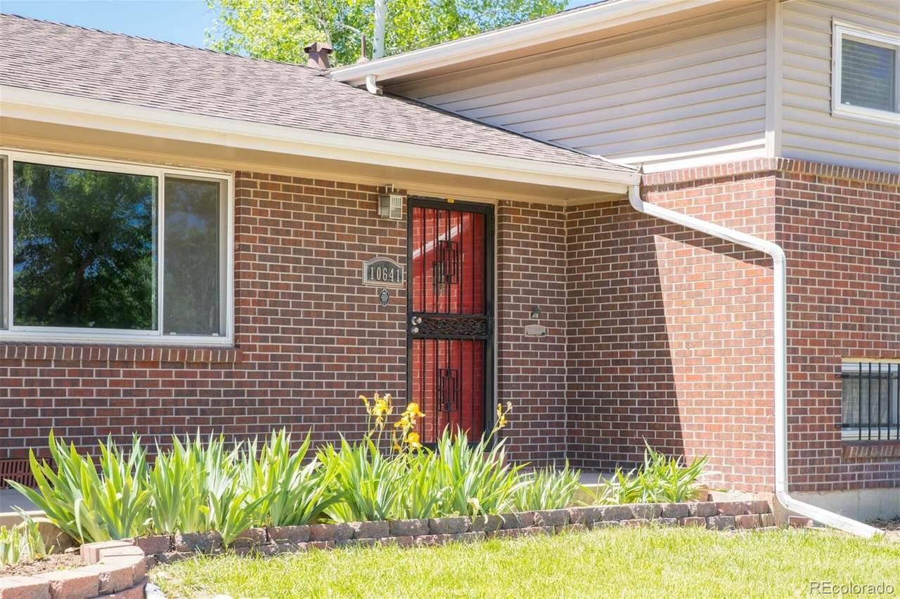 10641 Livingston Drive - Photo 1