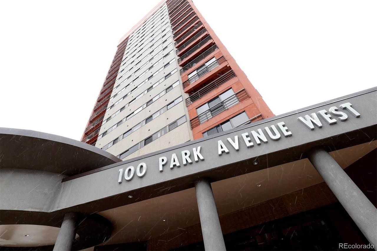 100 Park Avenue - Photo 1