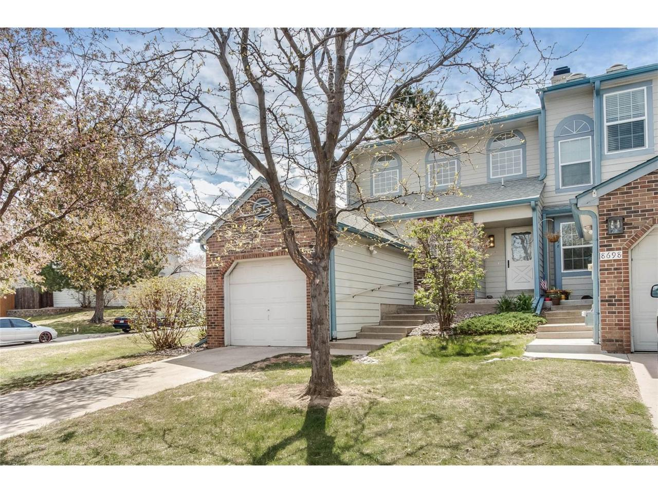 8688 W Plymouth Avenue, Littleton, CO 80128 (#2526014) :: Thrive Real Estate Group
