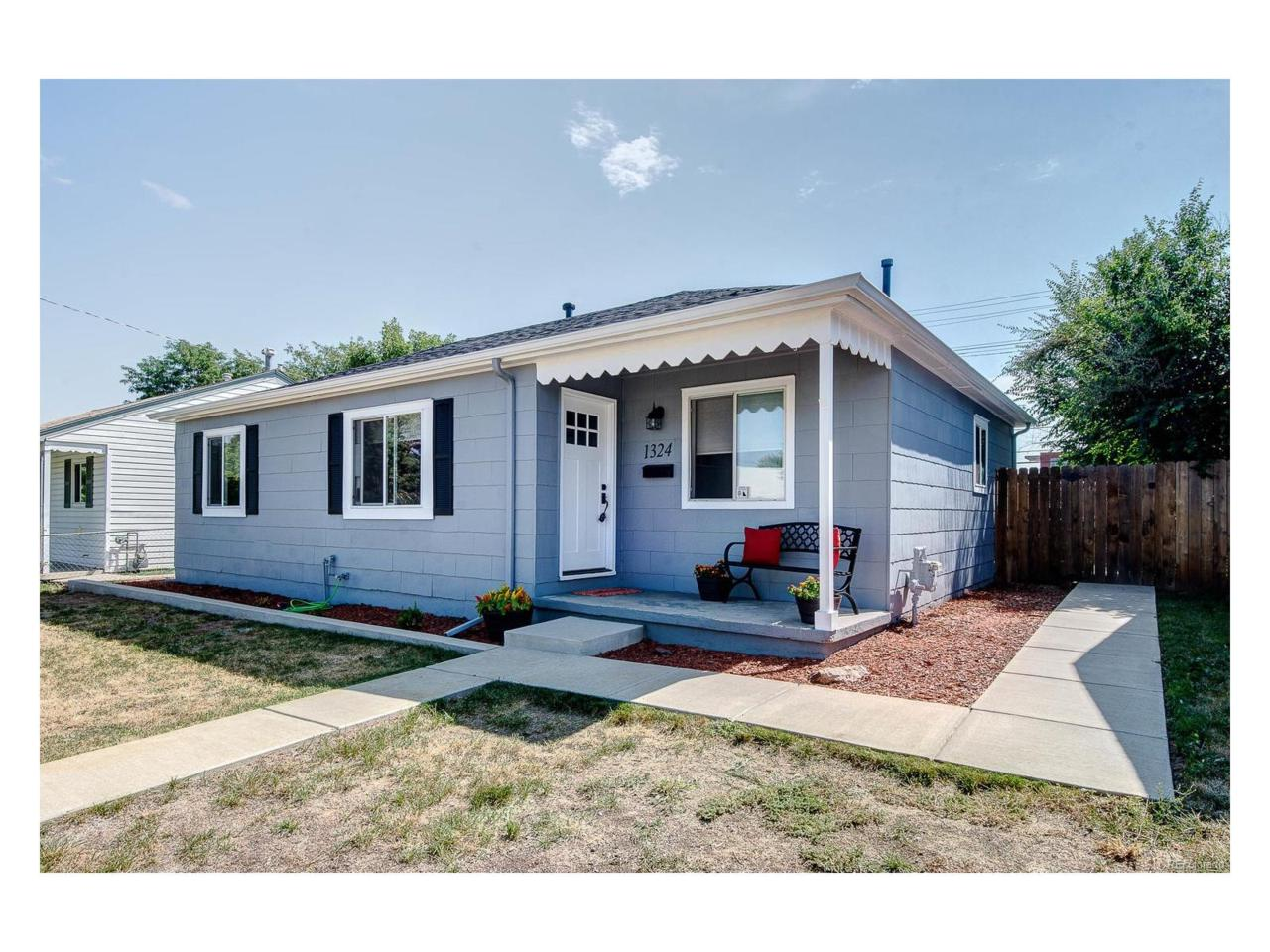 1324 Lima Street, Aurora, CO 80010 (MLS #2566337) :: 8z Real Estate
