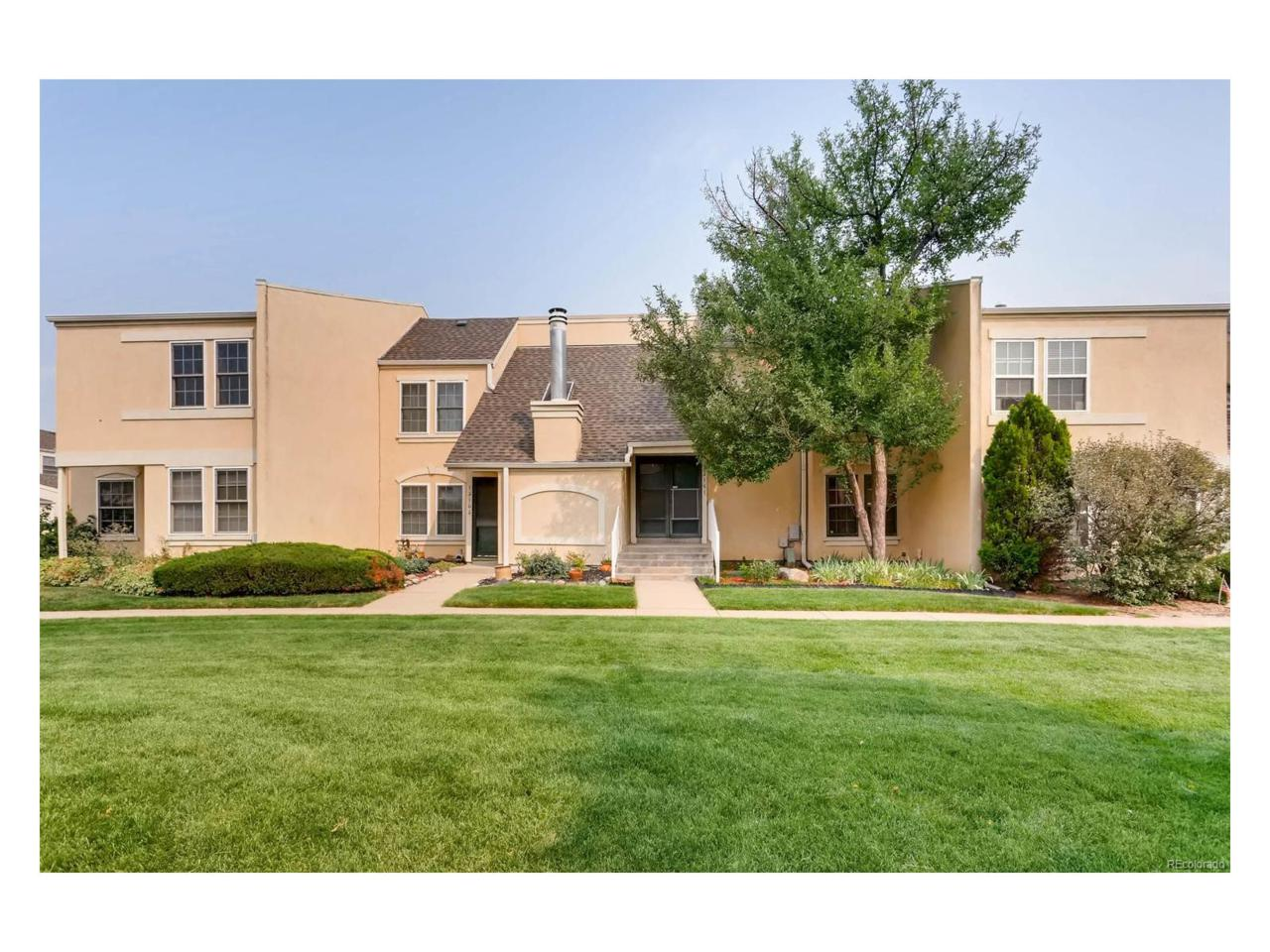 13161 E Bethany Place, Aurora, CO 80014 (MLS #2580781) :: 8z Real Estate