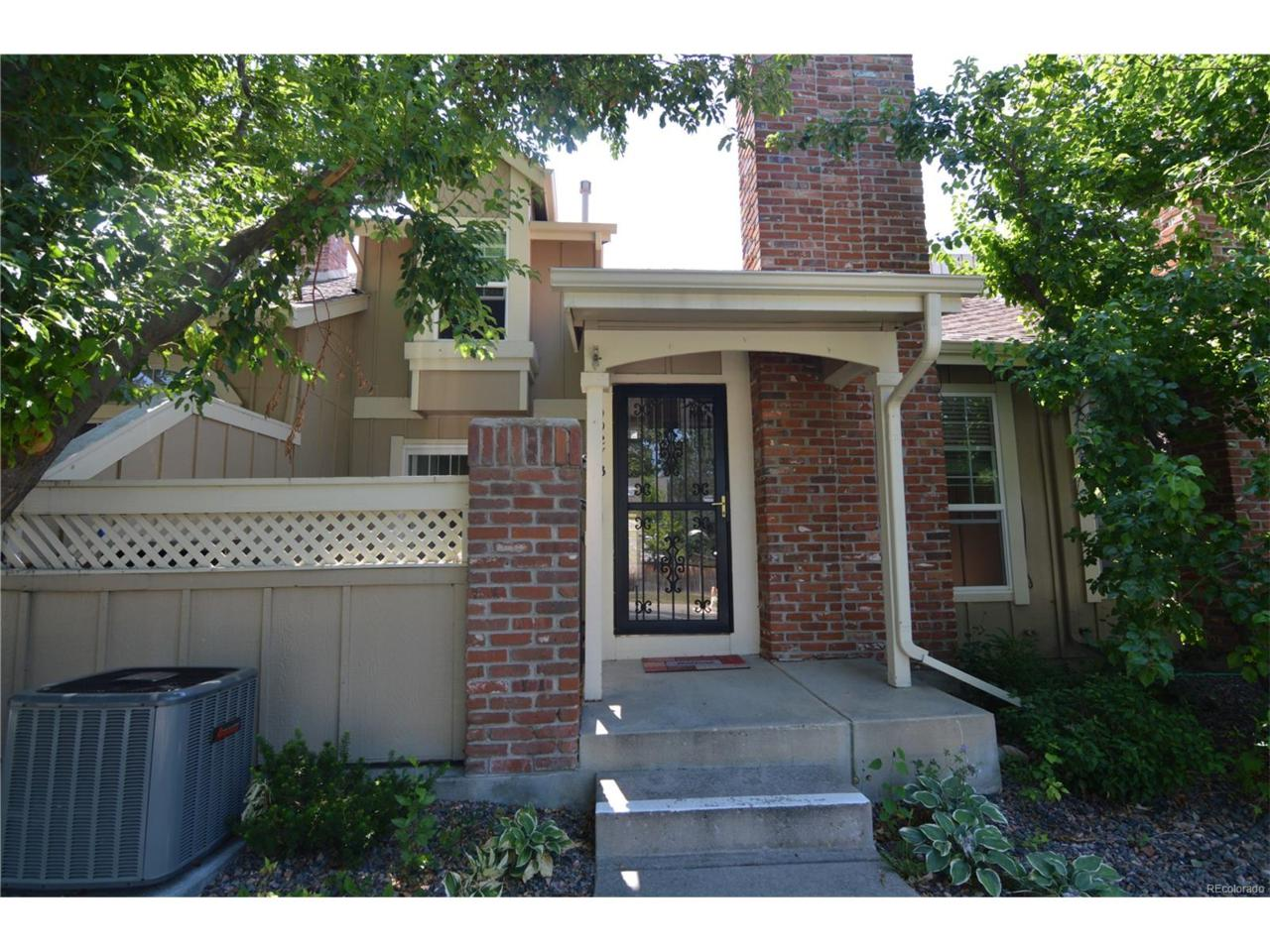 9927 Grove Way B, Westminster, CO 80031 (MLS #2581108) :: 8z Real Estate