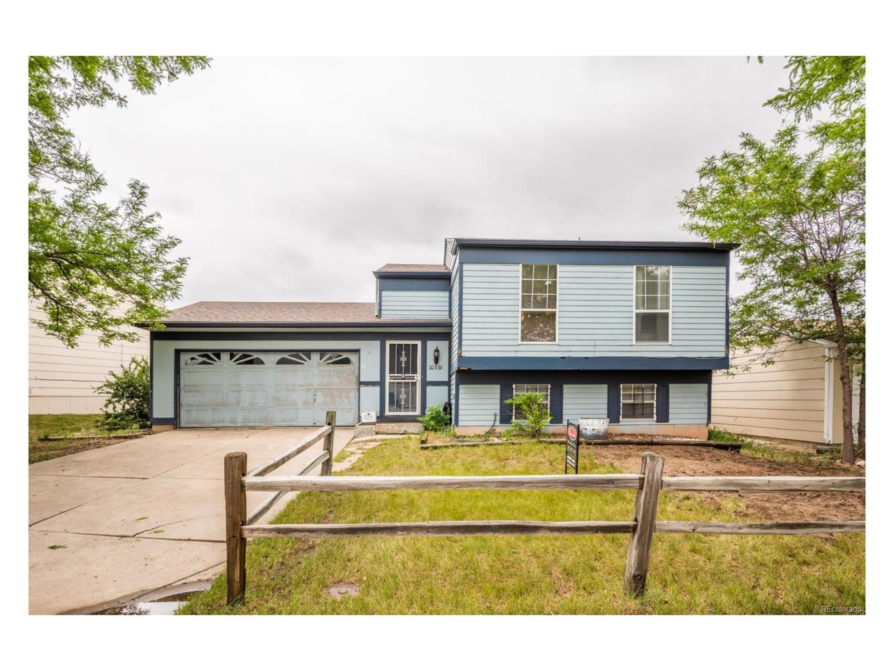 20338 E Coolidge Drive, Aurora, CO 80011 (MLS #2592713) :: 8z Real Estate