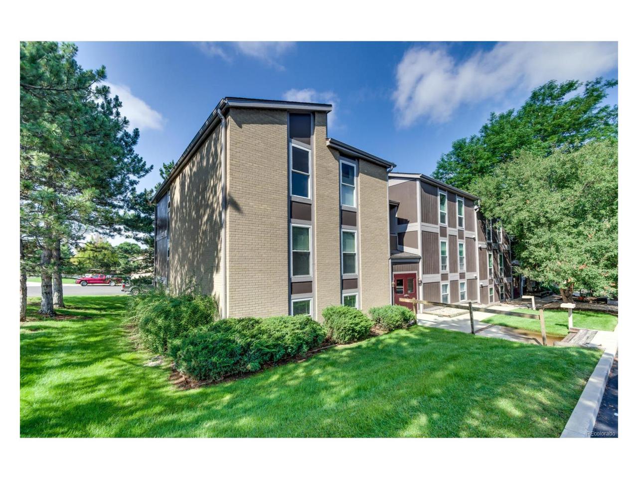 7336 S Xenia Circle E, Centennial, CO 80112 (MLS #2612705) :: 8z Real Estate