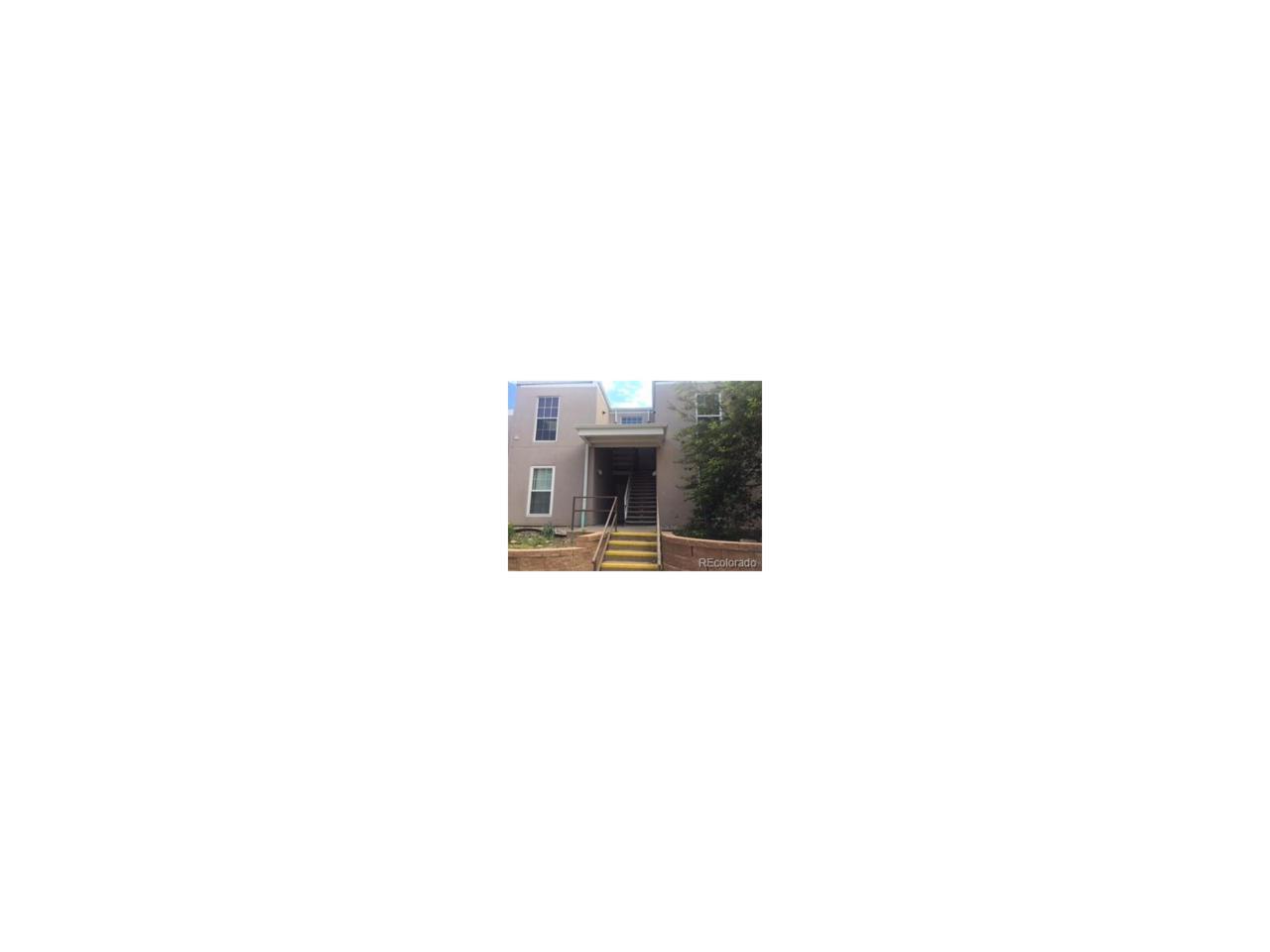 3475 Rebecca Lane D, Colorado Springs, CO 80917 (MLS #2617617) :: 8z Real Estate