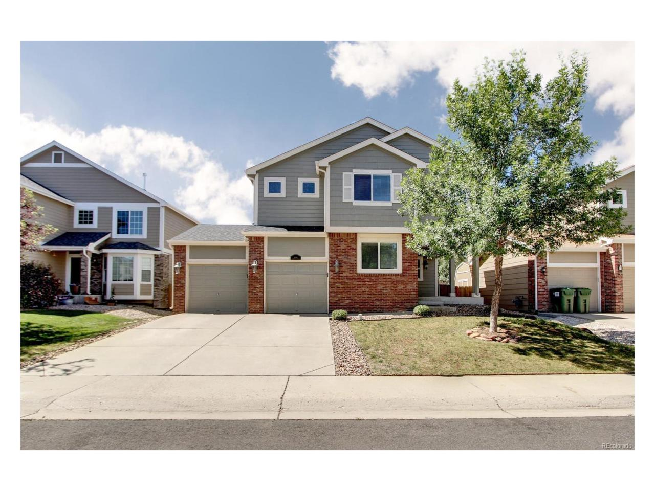 6300 Sparrow Circle, Firestone, CO 80504 (MLS #2650637) :: 8z Real Estate