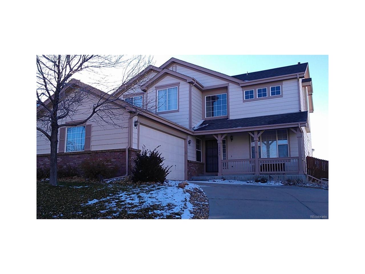 18400 E Linvale Drive, Aurora, CO 80013 (MLS #2655054) :: 8z Real Estate