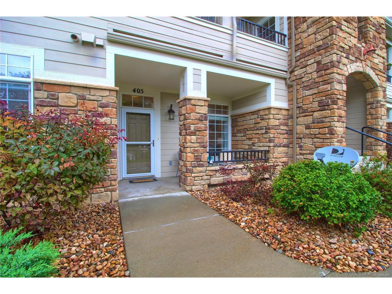 12711 Colorado Boulevard 405D, Thornton, CO 80241 (MLS #2665831) :: 8z Real Estate