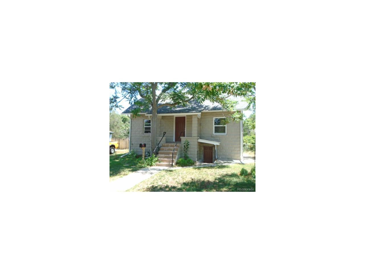 1346 Iola Street, Aurora, CO 80010 (MLS #2680768) :: 8z Real Estate