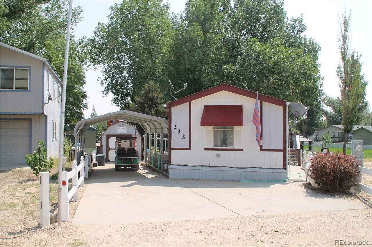 232 Pueblo Circle - Photo 1