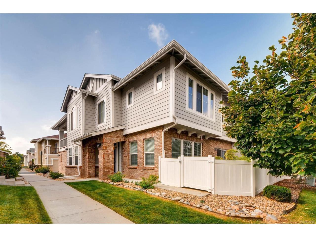 184 Whitehaven Circle, Highlands Ranch, CO 80129 (MLS #2745462) :: 8z Real Estate