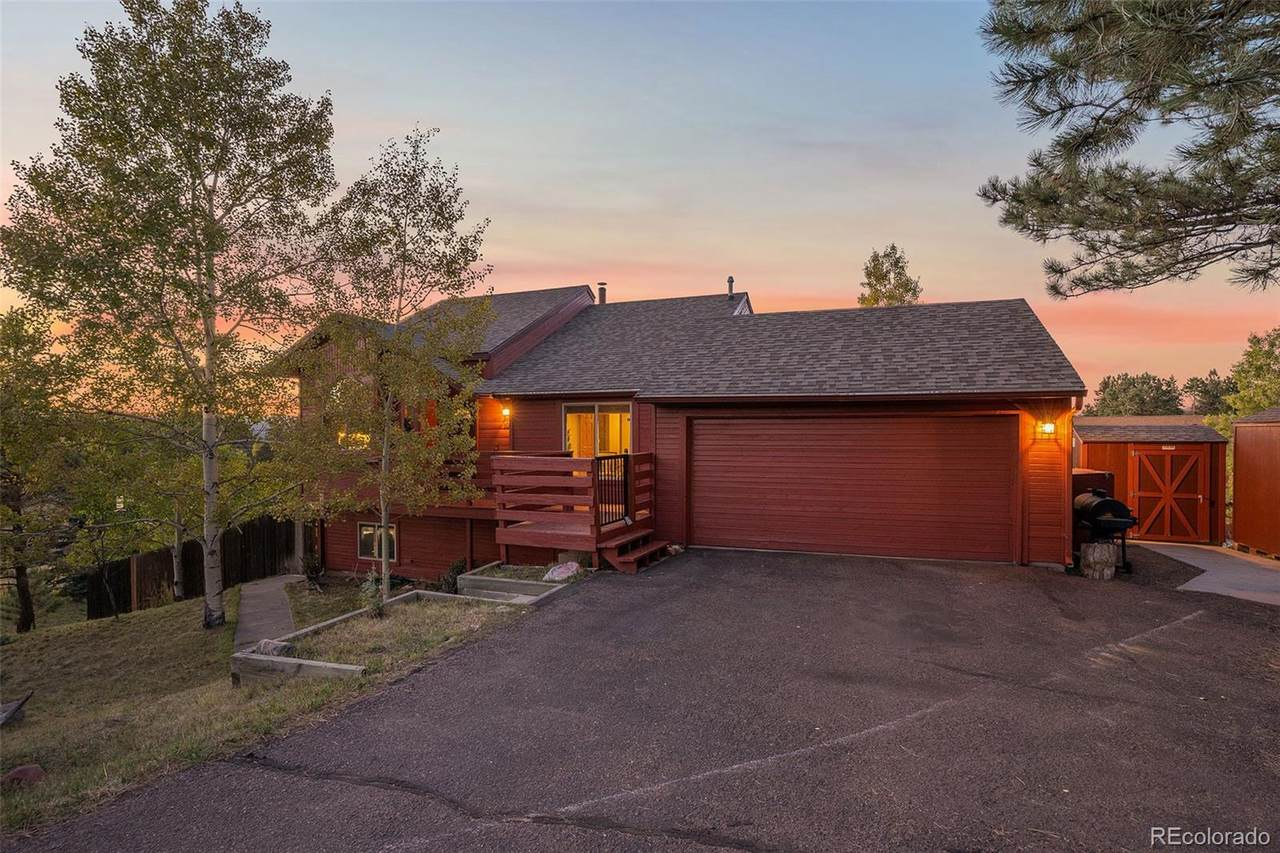 1030 Forest Edge Road - Photo 1