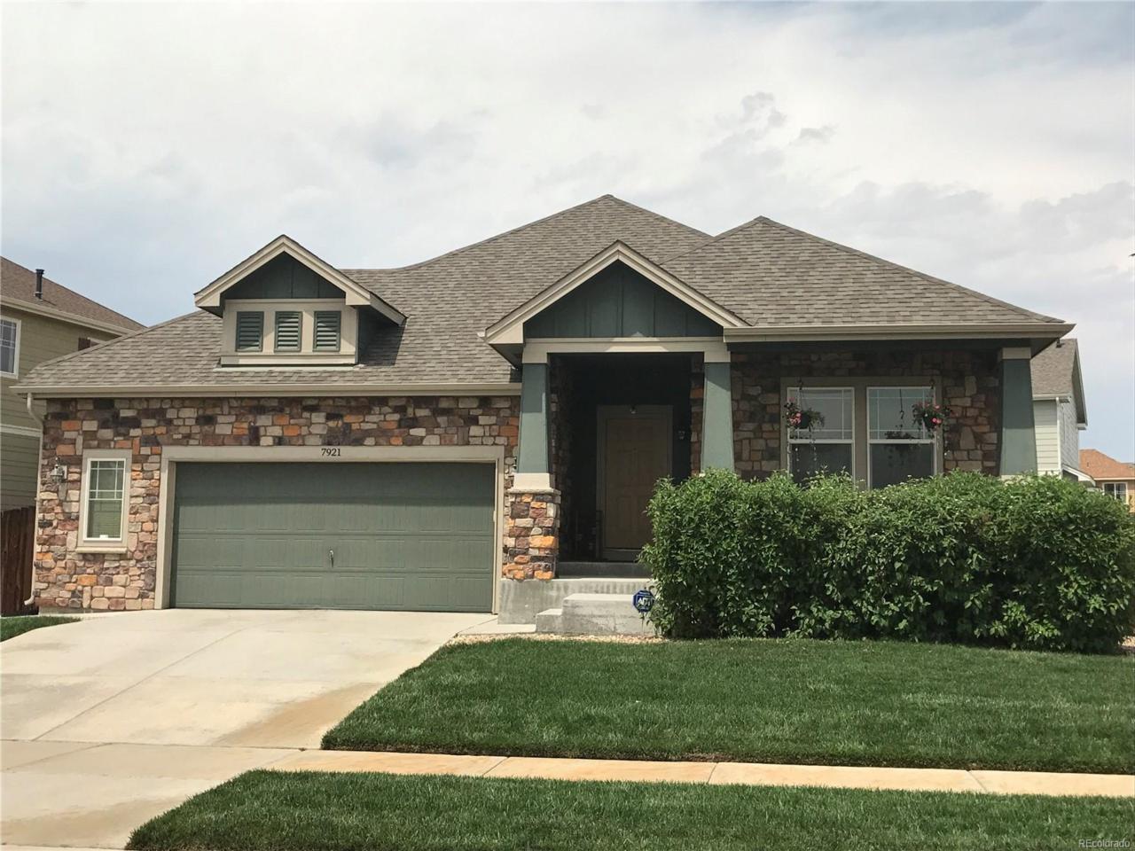 7921 E 134th Avenue, Thornton, CO 80602 (MLS #2773790) :: 8z Real Estate