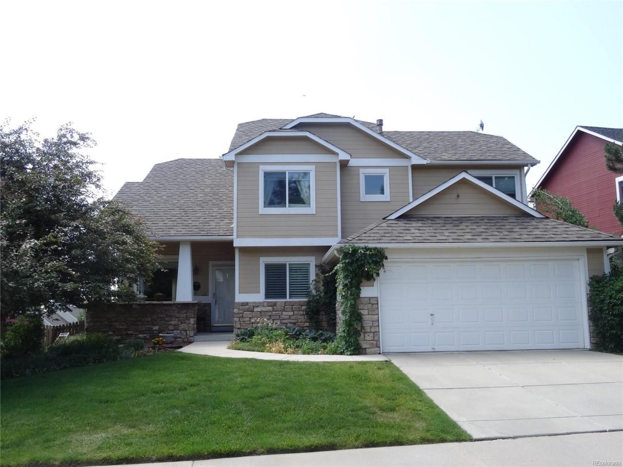 722 Nighthawk Circle, Louisville, CO 80027 (MLS #2801071) :: 8z Real Estate