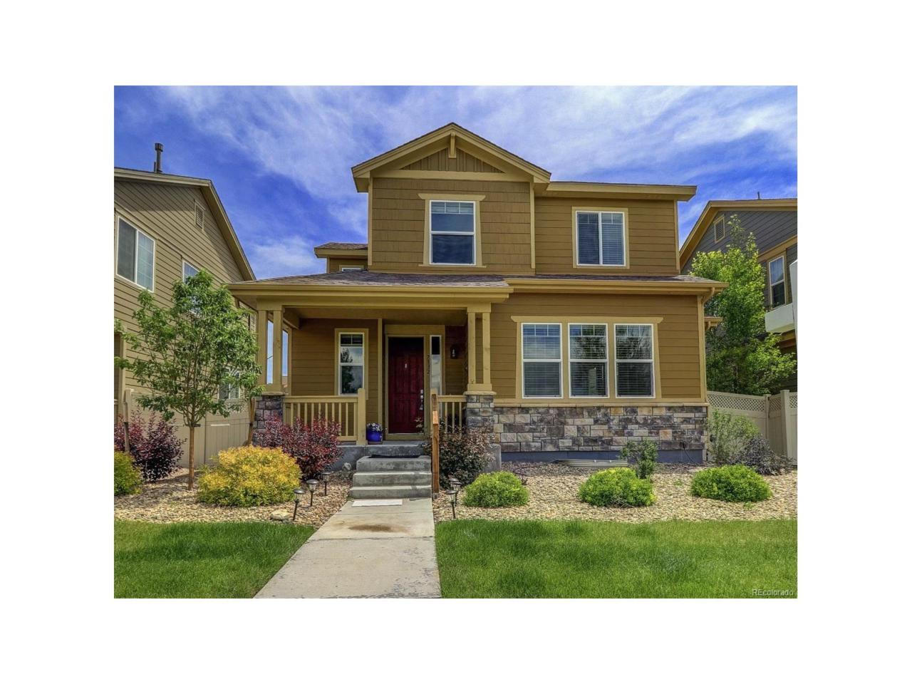 7332 Depew Street, Westminster, CO 80003 (MLS #2810012) :: 8z Real Estate