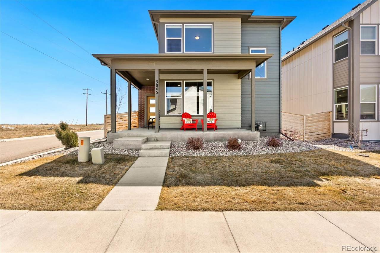3045 Conquest Street - Photo 1