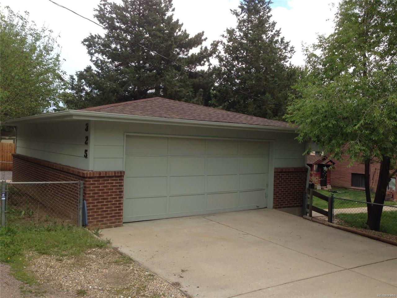 325 W Midway Boulevard, Broomfield, CO 80020 (MLS #2813900) :: 8z Real Estate
