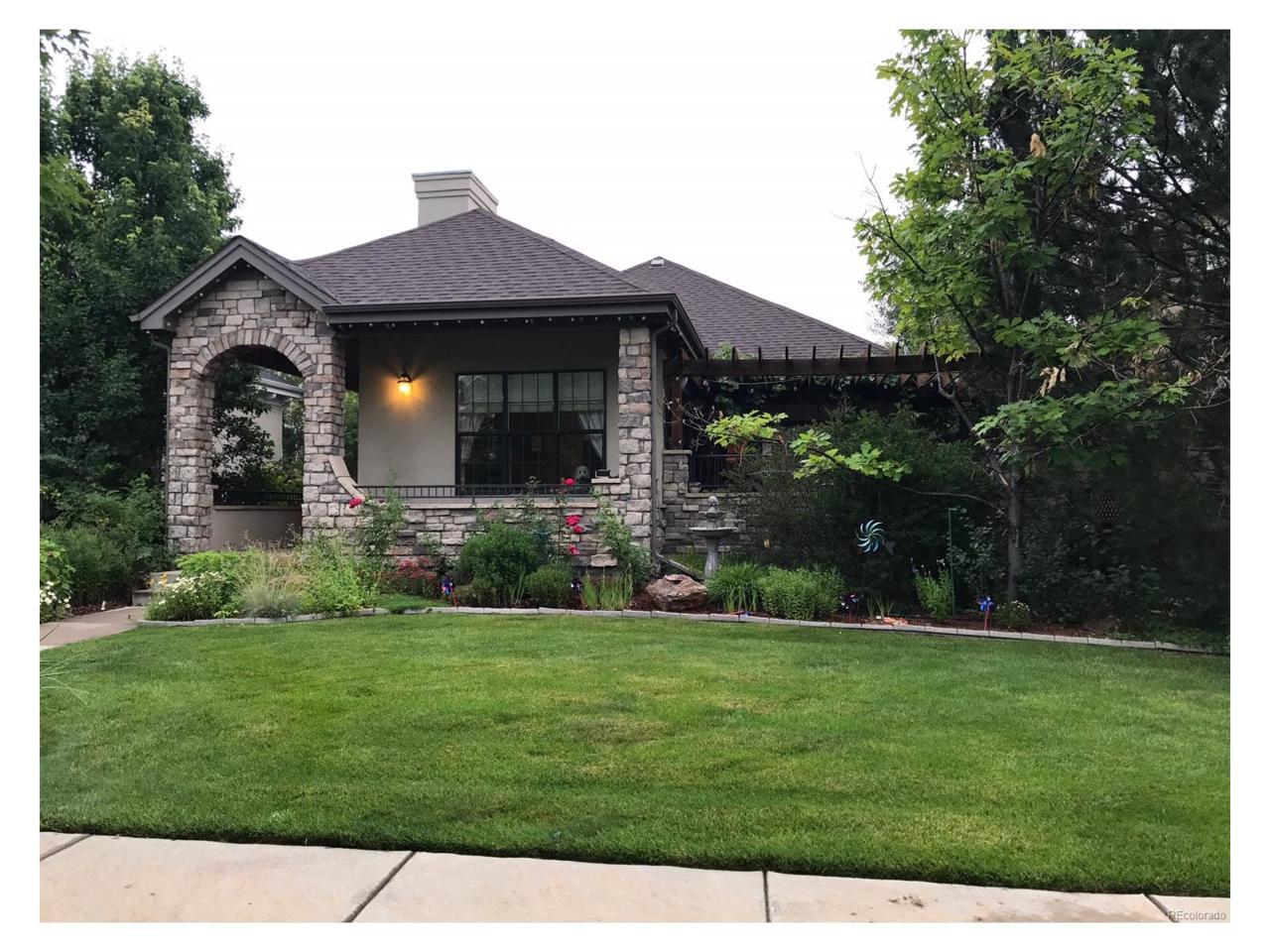 1026 Rosemary Street, Denver, CO 80230 (MLS #2819314) :: 8z Real Estate