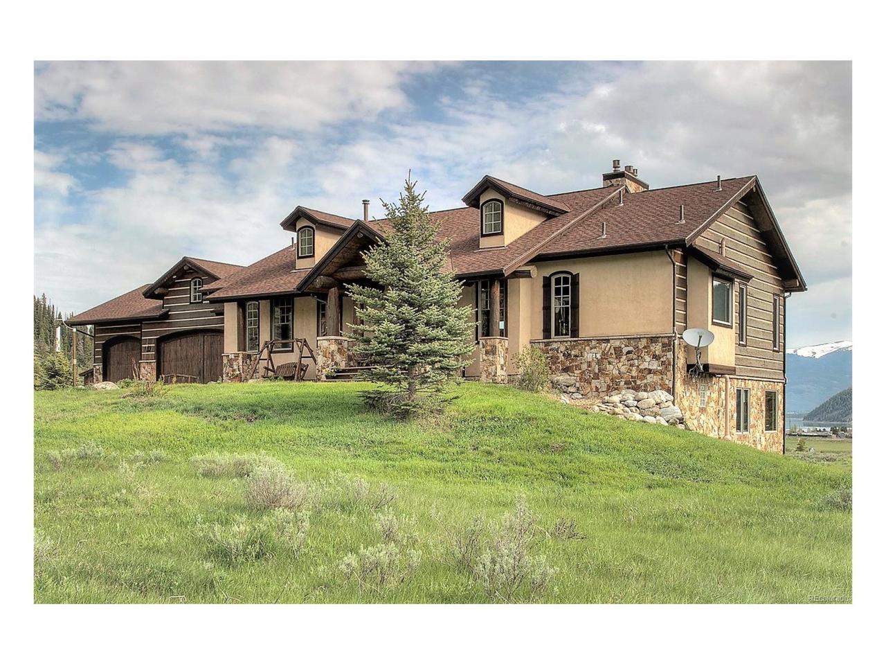 81 Alpensee Court, Breckenridge, CO 80424 (MLS #2819767) :: 8z Real Estate