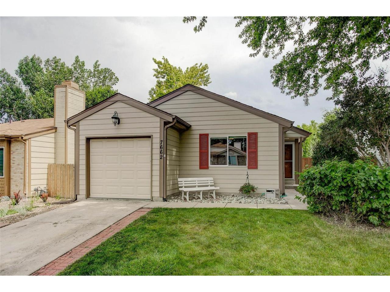 7662 Gray Way, Arvada, CO 80003 (MLS #2833418) :: 8z Real Estate
