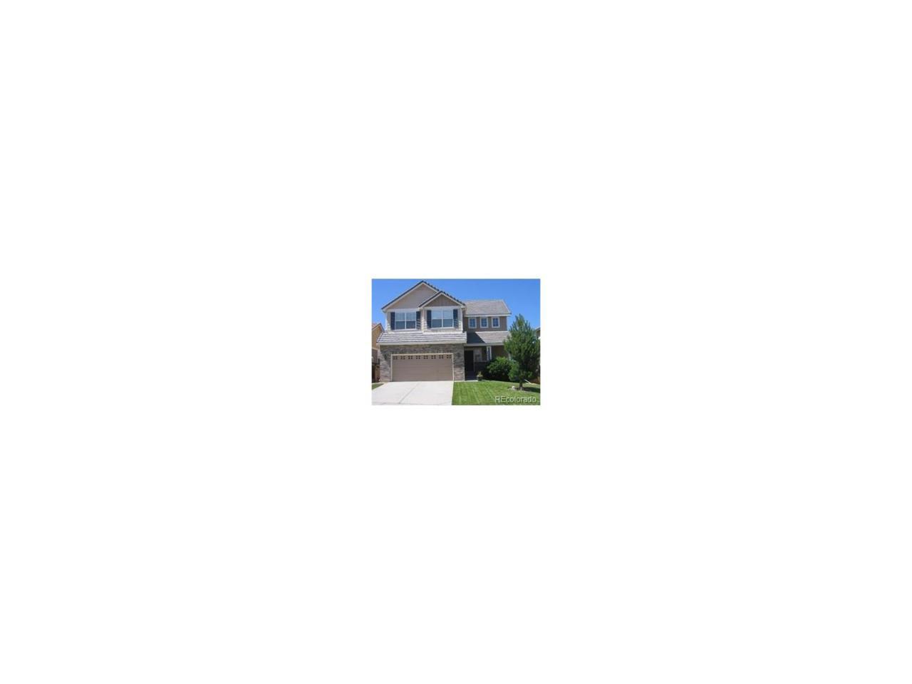 4005 Shane Valley Trail, Castle Rock, CO 80109 (MLS #2863401) :: 8z Real Estate
