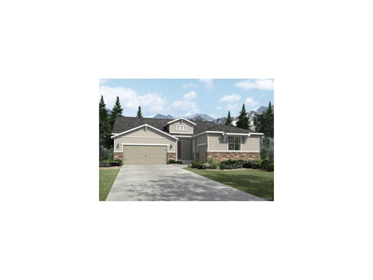 42397 Glen Abbey Drive, Elizabeth, CO 80107 (MLS #2884355) :: 8z Real Estate