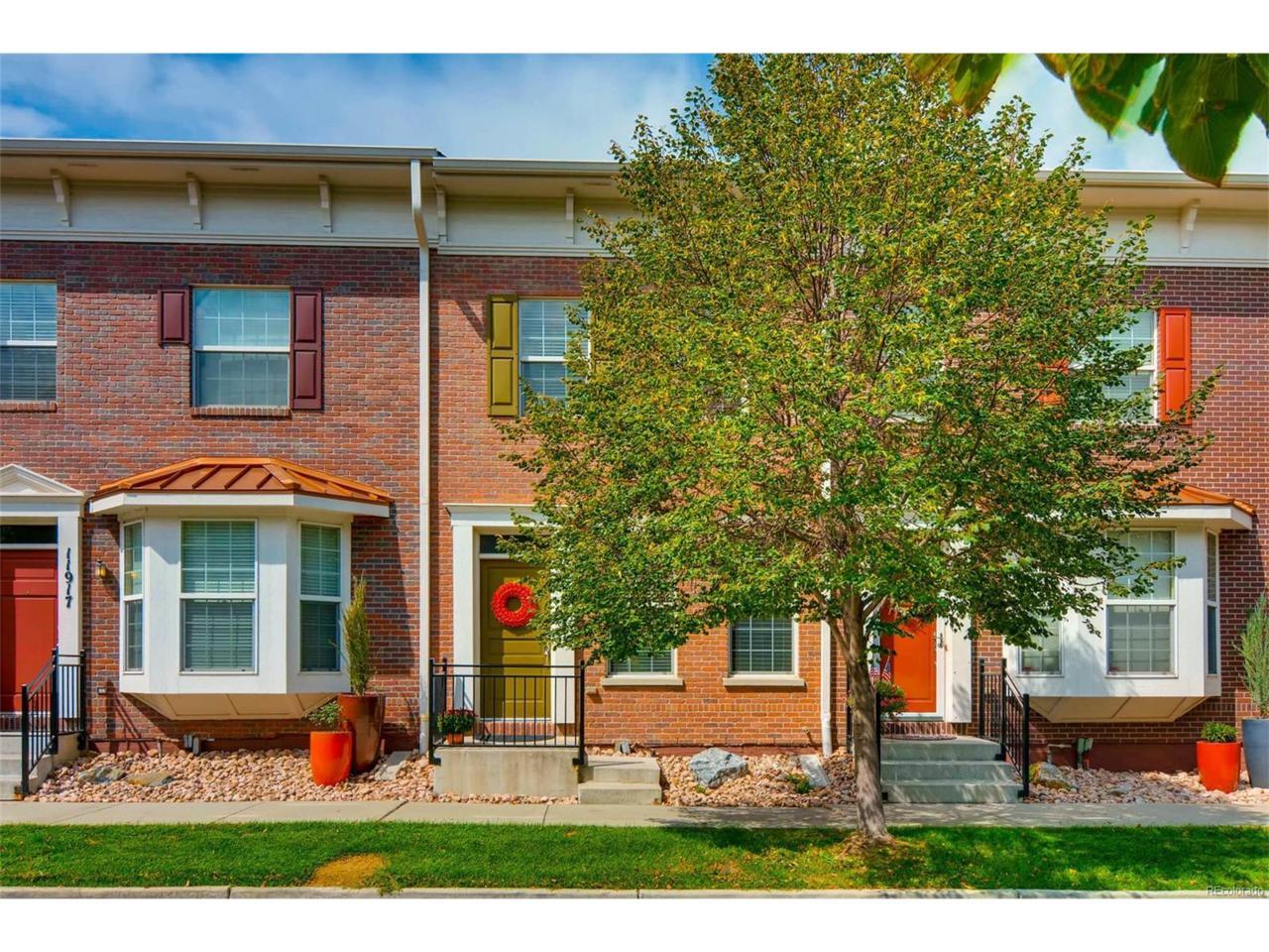 11923 Quitman Street, Westminster, CO 80031 (MLS #2892016) :: 8z Real Estate