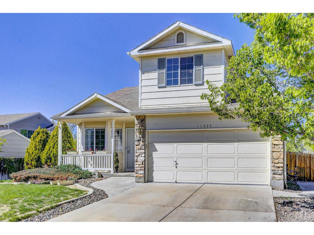 11555 River Run Court, Henderson, CO 80640 (MLS #2914958) :: 8z Real Estate