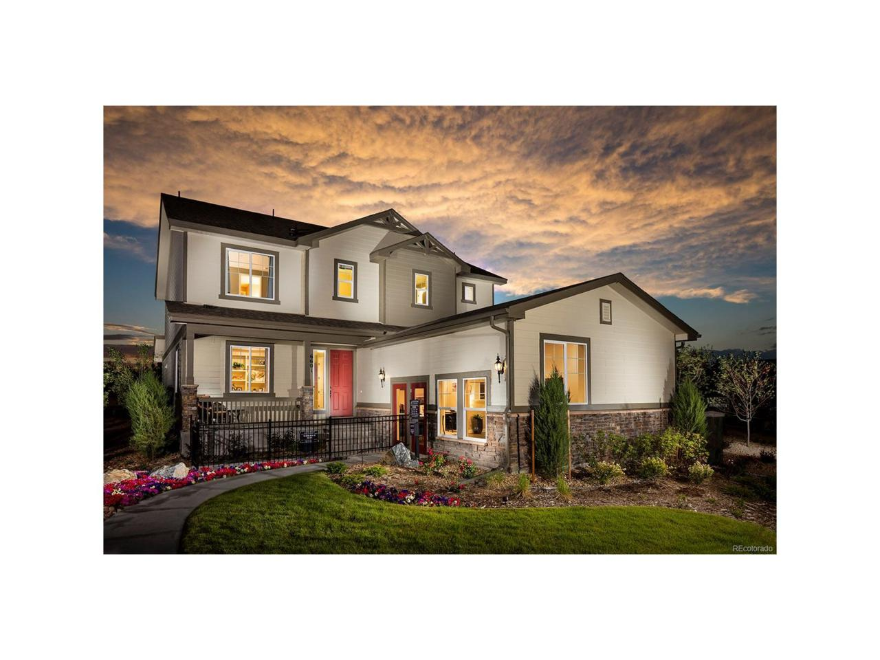 6601 S Newbern Street, Aurora, CO 80016 (MLS #2923628) :: 8z Real Estate