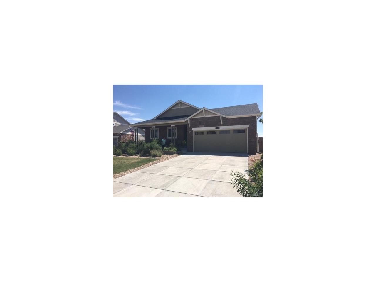226 S Newbern Court, Aurora, CO 80018 (MLS #2935637) :: 8z Real Estate