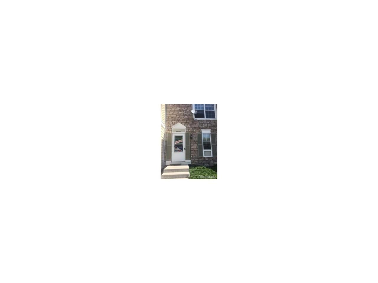 9535 W Coal Mine Avenue C, Littleton, CO 80123 (MLS #2936282) :: 8z Real Estate