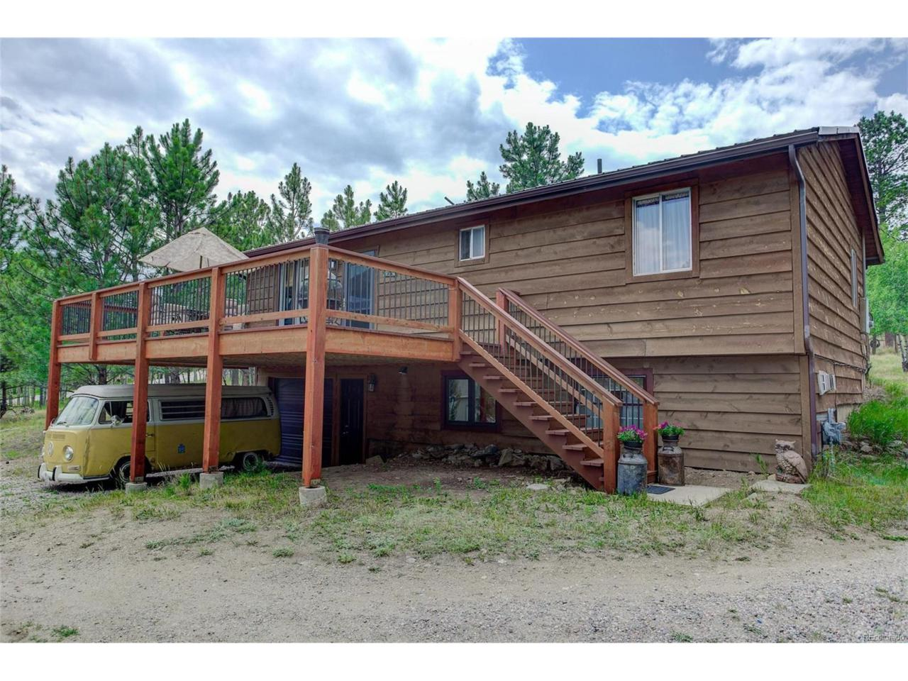 249 Burland Drive, Bailey, CO 80421 (MLS #3003132) :: 8z Real Estate
