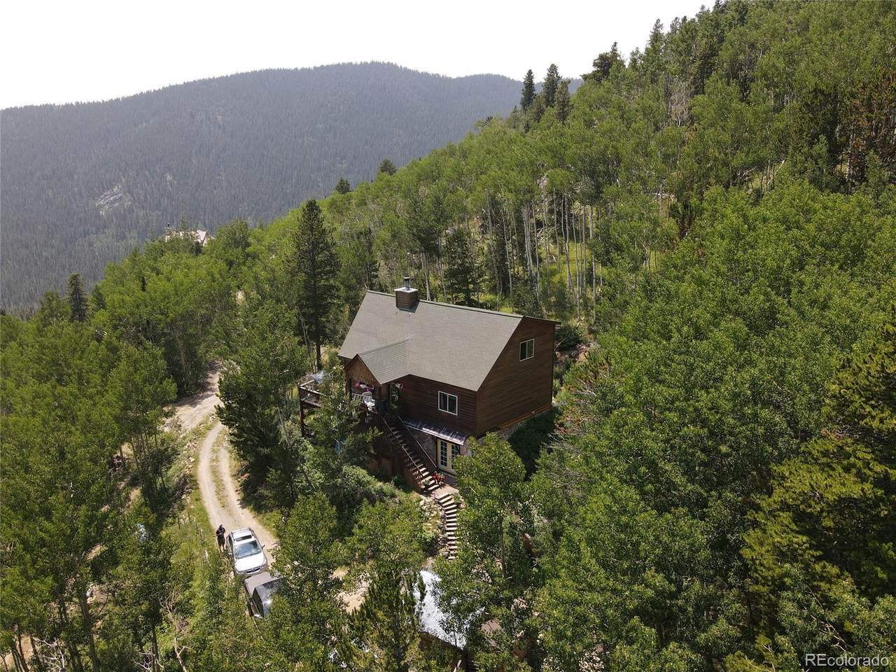 131 Cumberland Gulch Trail - Photo 1
