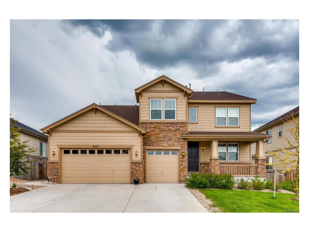 6255 S Ider Way, Aurora, CO 80016 (MLS #3026100) :: 8z Real Estate