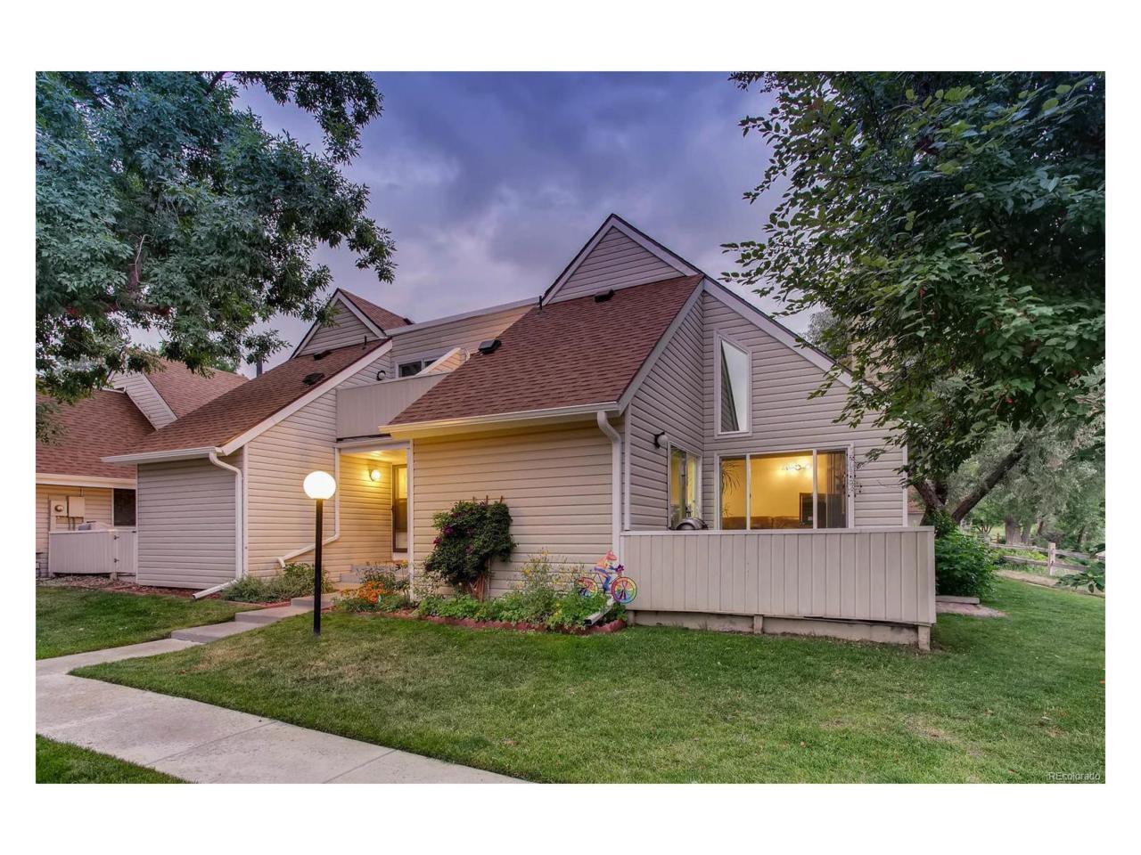 2423 S Xanadu Way A, Aurora, CO 80014 (MLS #3027625) :: 8z Real Estate