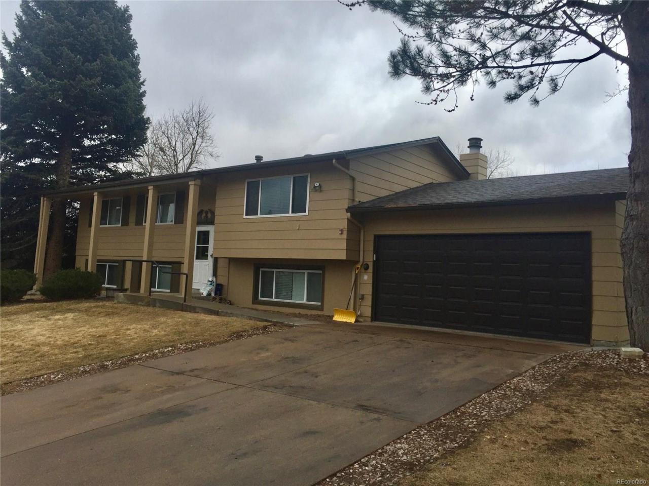 7210 S Washington Way, Centennial, CO 80122 (MLS #3032996) :: 8z Real Estate