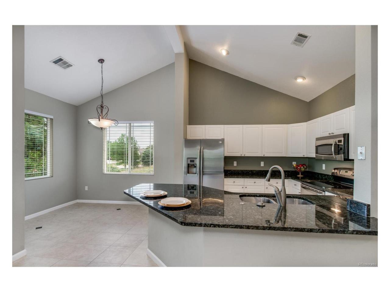 9390 W Chatfield Place #202, Littleton, CO 80128 (MLS #3072896) :: 8z Real Estate